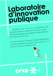 Laboratoire d'innovation publique